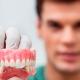 Как привыкнуть к зубным протезам?