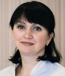 Круглова Майя Геннадьевна