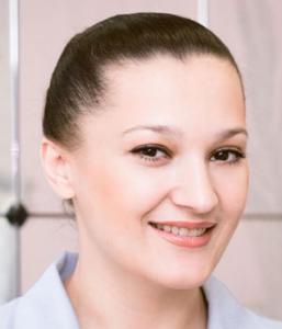 Унапкошвили Наталья