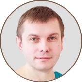 Врач Иванов Алексей Евгеньевич