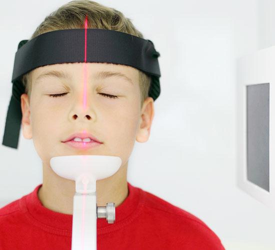 Рентген зубов детям